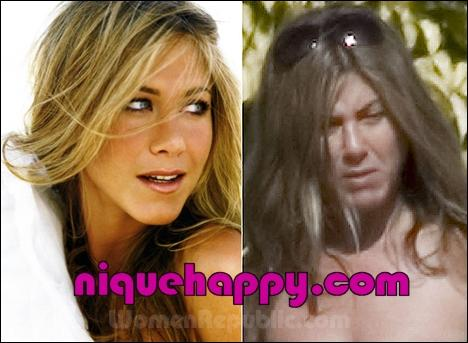 clebs without makeup. Celebs Without Makeup Gallery!