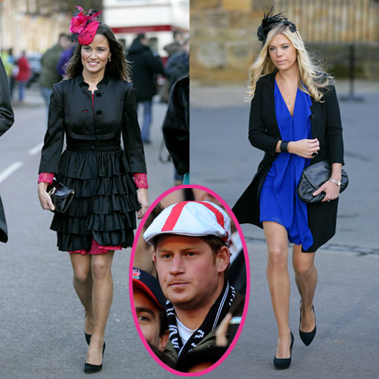 prince harry and chelsy davy 2011. hot Prince Harry and Chelsy