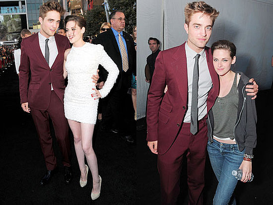 Kristen Stewart Eclipse Screening. kristen stewart eclipse