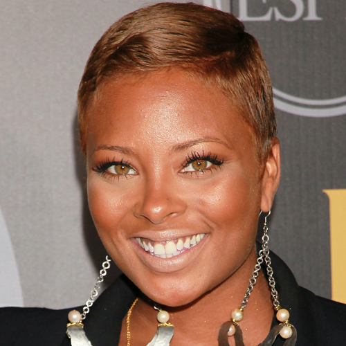 how tall is eva marcille